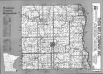 Index Map, Houston County 1996